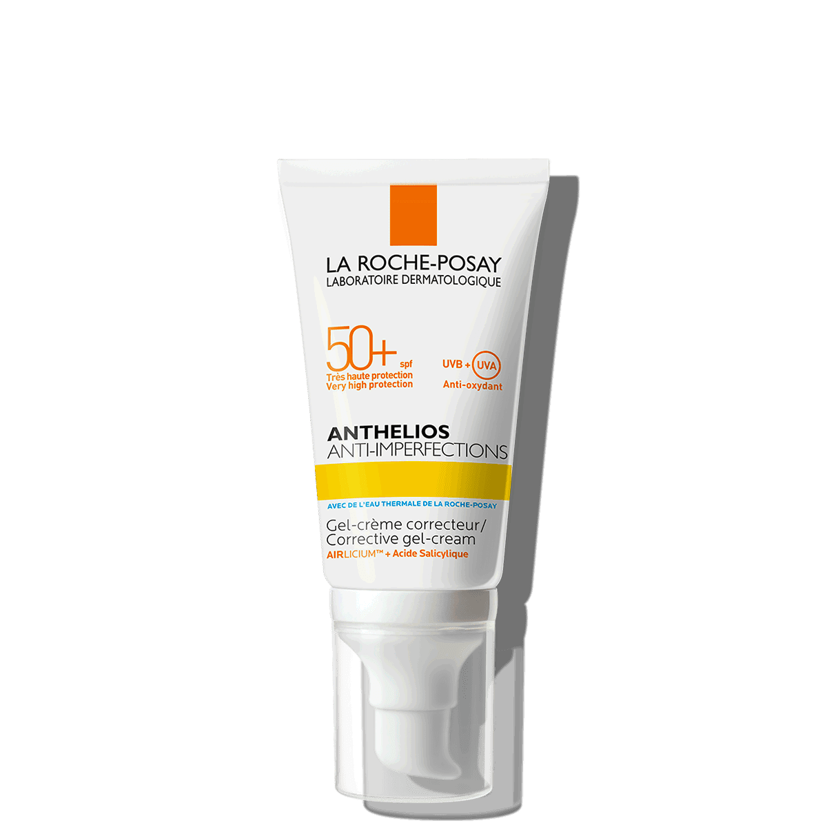 La Roche Posay ProductPage Sun Anthelios Anti imperfectionsSpf50 75ml