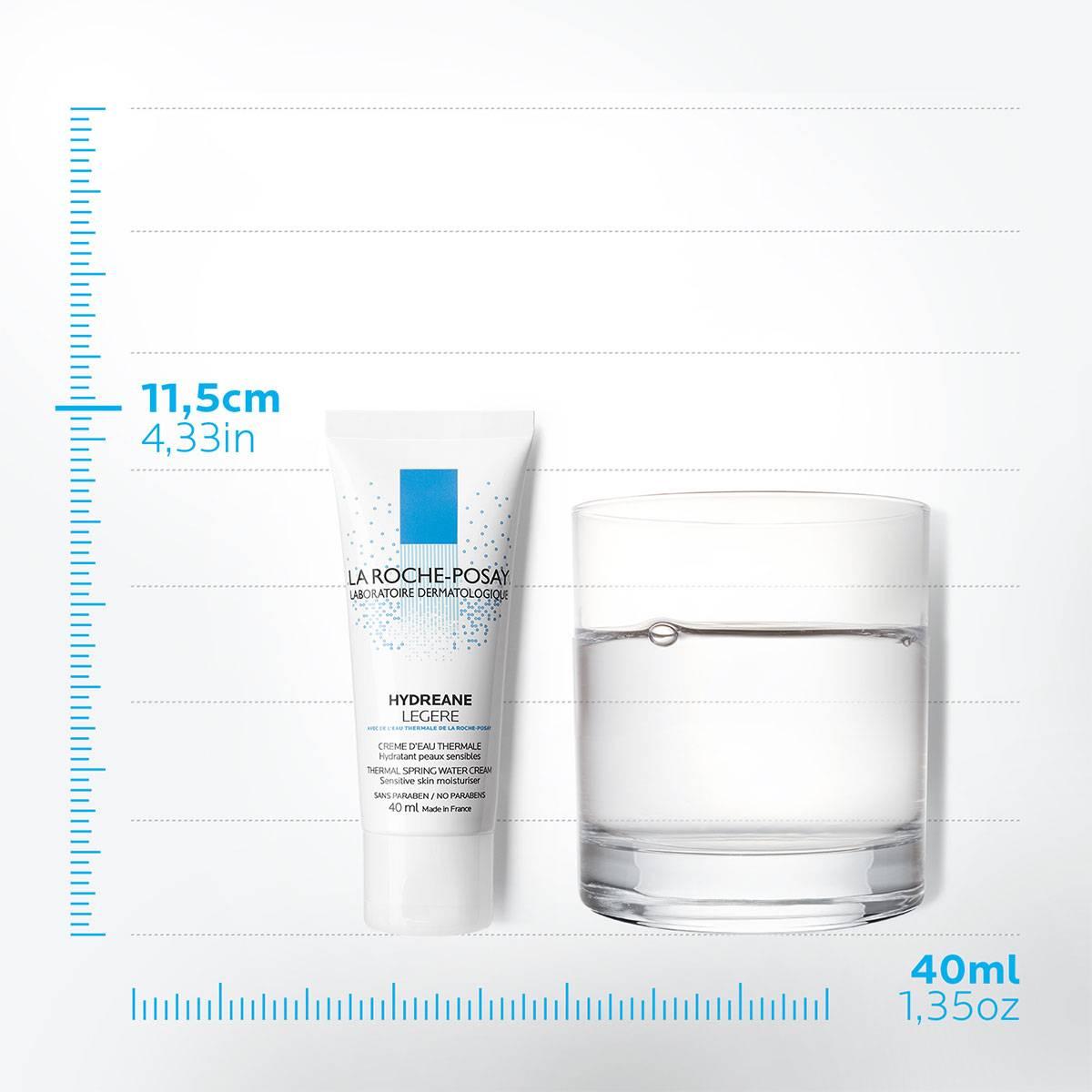 La Roche Posay ProductPage Hydreane Light 40ml 3337872410765